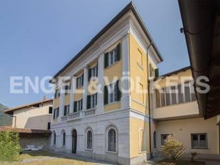 Foto - Villa plurifamiliare via Roma, Rancio Valcuvia