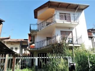 Photo - Single-family townhouse via Somis, Strambino