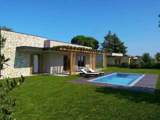 Foto - Villa unifamiliare Località Piatè, Cavaion Veronese