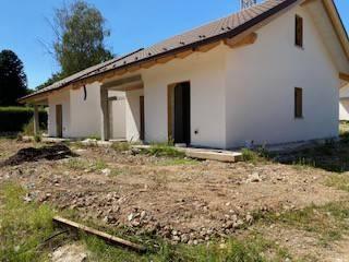 Foto - Villa unifamiliare via rivoli, Villarbasse