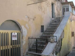 Foto - Terratetto unifamiliare via Camillo Benso di Cavour 53, Montelarco, Rignano Flaminio