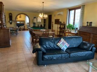 Foto - Villa unifamiliare, ottimo stato, 270 mq, Borgo Violetta, Russi