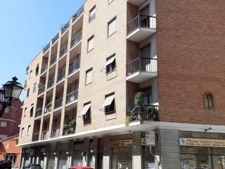 Foto - Bilocale via dei Guasco, Borgo Rovereto - Piscina, Alessandria