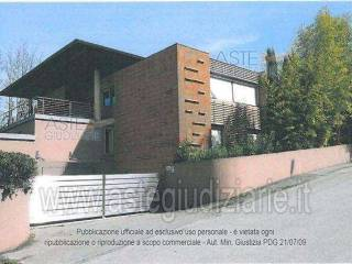 Foto - Appartamento all'asta via Bruno Buozzi, 4, Serravalle Pistoiese