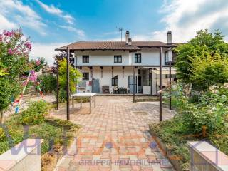 Photo - Single-family townhouse frazione Madonna Orti 85, Villafranca Piemonte