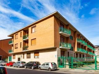 Photo - 3-room flat via Giosuè Carducci 12, San Pietro, Moncalieri