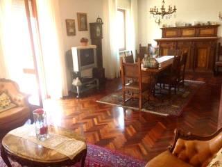 Foto - Quadrilocale via Cesare Balbo, Centro, Perugia