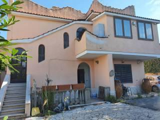 Foto - Appartamento in villa via delle Pantane 35, Anguillara Sabazia
