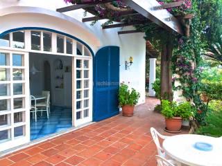 Foto - Villa unifamiliare, buono stato, 100 mq, Ischia