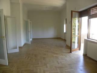 Foto - Appartamento via Stefano Jacini 24, Vigna Clara - Vigna Stelluti, Roma
