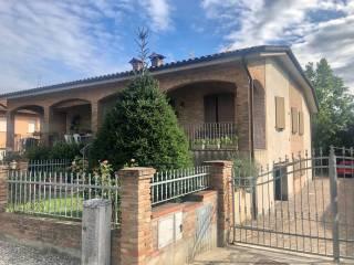 Foto - Villa bifamiliare via Tortiola 39-I, Vigarano Mainarda