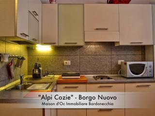 Foto - Bilocale via Sommeiller 20, Bardonecchia