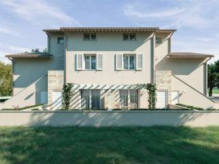 Foto - Appartamento via Camillo Benso di Cavour, Calcinaia
