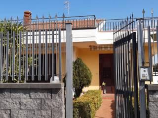Foto - Villa unifamiliare via San Giuseppe, Mascali