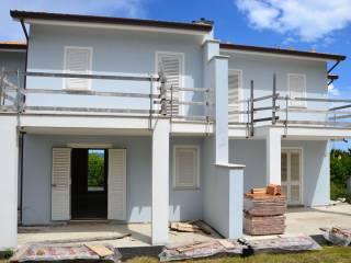 Foto - Villa bifamiliare, nuova, 260 mq, Santa Lucia, San Benedetto del Tronto