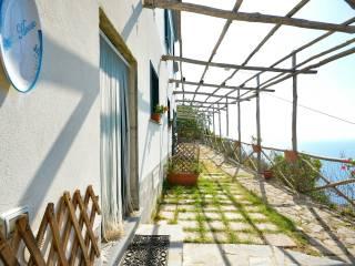 Foto - Terratetto unifamiliare via Ciglio, Conca dei Marini
