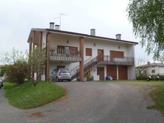 Foto - Villa unifamiliare, buono stato, 429 mq, Rive d'Arcano