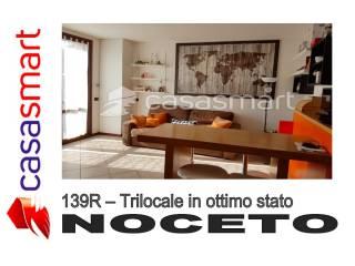 Foto - Trilocale via Armando Sesenna, Noceto
