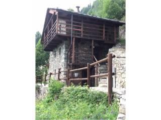 Foto - Villa unifamiliare frazione Chanton Desor 5, Gaby