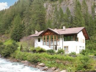 Foto - Villa unifamiliare Neuhausergasse 48D, Predoi