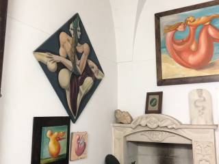 Foto - Terratetto unifamiliare via Trento 38, Specchia