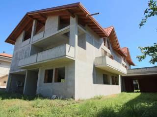 Foto - Villa unifamiliare via Monza 7, Cairate