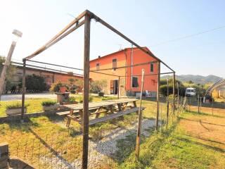 Foto - Villa unifamiliare via Squarciabocconi, Alberghi, Via Romana, Pescia Morta, Pescia