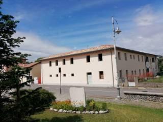 Foto - Trilocale via Guglielmo Marconi 51, Aiello del Friuli