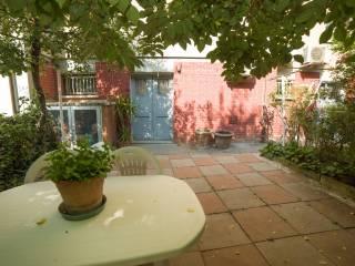 Foto - Villa a schiera 4 locali, da ristrutturare, Scandiano