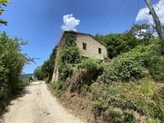 Foto - Casale via della Cisterna, Ornaro Alto, Torricella in Sabina