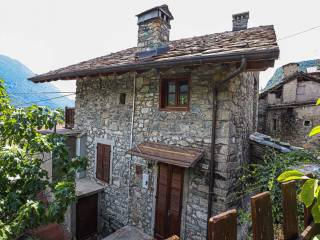 Foto - Bilocale frazione Villa, Challand-Saint-Victor