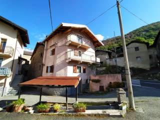 Foto - Terratetto unifamiliare frazione Perral, Perral, Montjovet