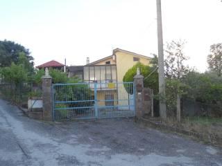 Foto - Terratetto unifamiliare 100 mq, Sant'Angelo dei Lombardi