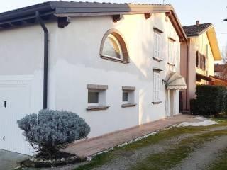 Foto - Villa unifamiliare via Fratelli Manfredi, Boretto