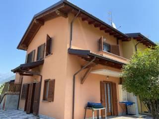 Foto - Trilocale via Furoni, Piantedo