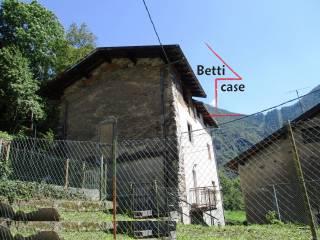Foto - Terratetto unifamiliare via Foppo 22, Moio de' Calvi