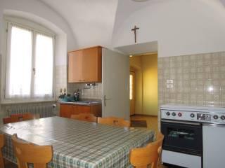 Foto - Trilocale buono stato, primo piano, Borgo d'Anaunia