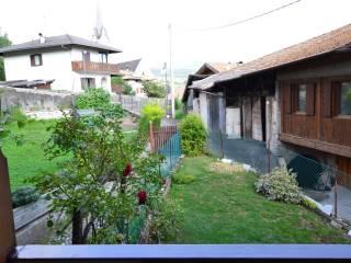 Foto - Quadrilocale buono stato, primo piano, Borgo d'Anaunia