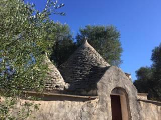Foto - Trullo, da ristrutturare, 9027 mq, Ceglie Messapica