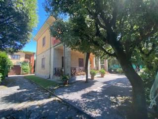 Foto - Villa unifamiliare viale Italico, Centro, Forte dei Marmi