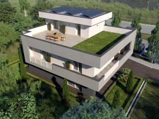 Foto - Villa unifamiliare via Monte Bianco 6, Ponte San Nicolò