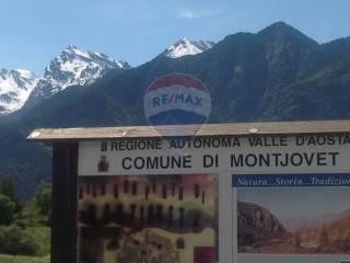 Foto - Terratetto unifamiliare frazione Grand Hoel, Montjovet