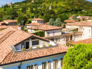 Photo - Penthouse via Giuseppe Verdi, Rovato