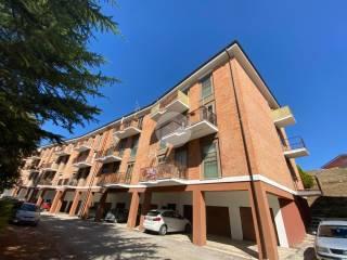 Фотография - Четырехкомнатная квартира via Maestri del Lavoro, Torretta - Torrione, L'Aquila
