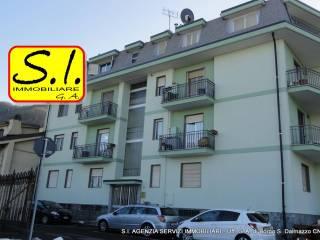 Foto - Bilocale buono stato, secondo piano, Roccavione