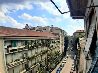 Foto - Quadrilocale via Ugo Foscolo 20, San Salvario - Dante, Torino
