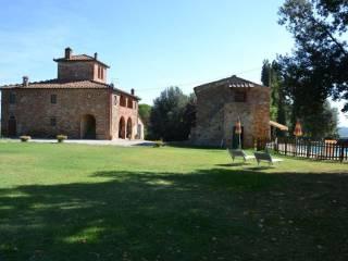 Foto - Villa unifamiliare via san savino, 121, Lucignano