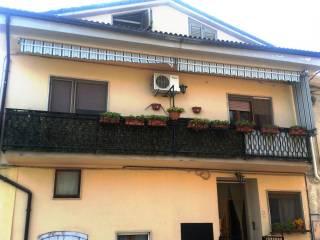 Foto - Terratetto unifamiliare 132 mq, ottimo stato, Colledoro, Castelli