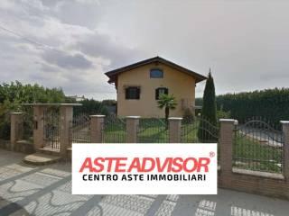 Foto - Villa all'asta Strada Caporali, 71, Caramagna Piemonte