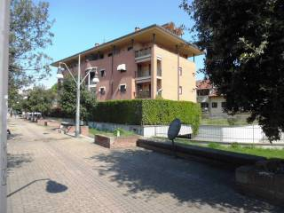 Foto - Quadrilocale piazza Vetta d'Italia 10, Madonna di Campagna, Torino